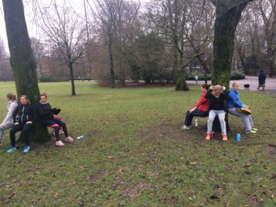 Nieuws! Mommy Bootcamp training