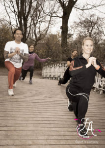 bootcamp amsterdam oost
